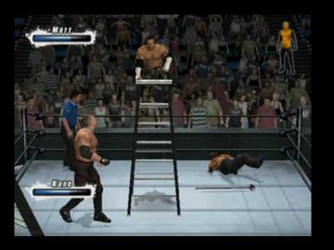 Smackdown . Raw 2009 - Matt Hardy . The Boogeyman . Kane ...