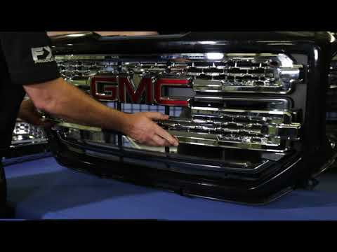 The Benefits of CCI Grille Overlays