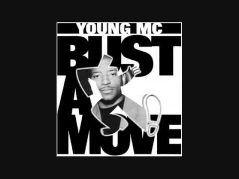 Young MC-Bust A Move