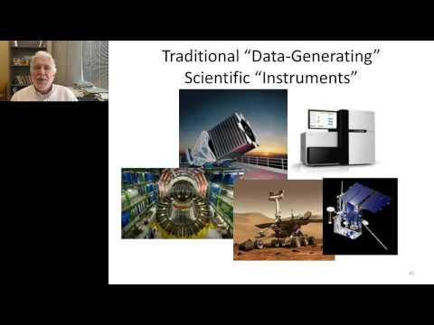 Kenneth Buetow - Understanding the Genetics of Common Disease  Using Big Data approaches to see the