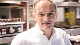 Cooking lessons by Christian Le Squer, one of the most creative French chef