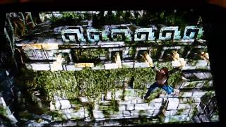 Baixar Uncharted Golden Abyss gameplay on ps vita