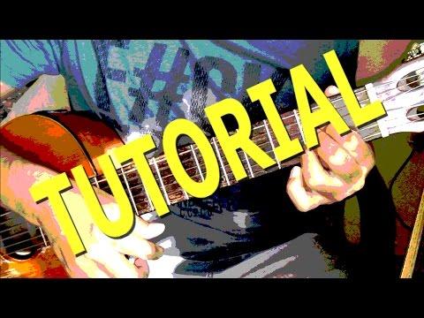 Los Mejores Tutoriales En Guitarra Best Tutorials On Guitar Por J