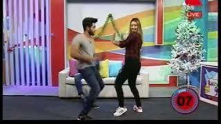Teena Shanell Fernando Beautiful Dance