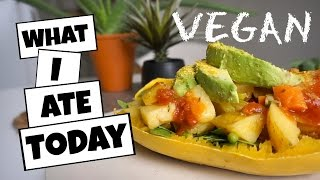 3 Delicious 5 Minute Vegan Meals - Healthy Breakfast, Lunch + Dinner Recipes
