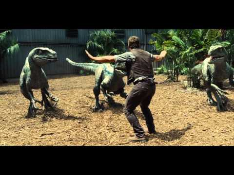 Thumbnail: Jurassic World - Welcome To Jurassic World