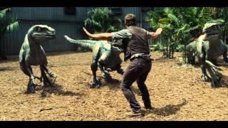 Jurassic World - Welcome To Jurassic World