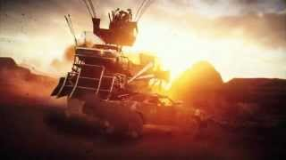 Mad Max - релизный трейлер