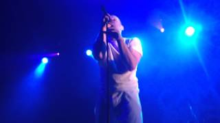 """Camouflage - """"Passing By"""" (14.05.2014 Moscow Russia """"P!PL"""" Club) HD"""