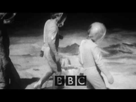 Doctor Who: Moonbase (Creepy Fan Trailer)