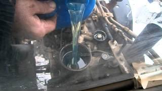 видео Масла для тракторов