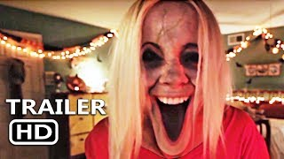 POSSESSION DIARIES 2019 OFFICIAL TRAILER HORROR MOVIE HD TiDi Horror