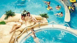 Аквапарк Лебяжий в Минске / aquapark Minsk(Аквапарк Лебяжий в Минске, пятый по величине в Европе., 2016-04-29T19:40:46.000Z)