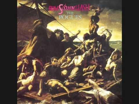 The Pogues ~ Sally MacLennane