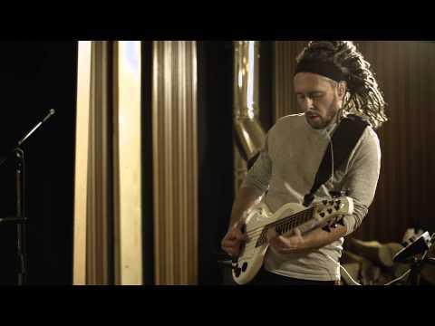 Groove Brothers&Piotr 'Zaq' Żaczek 'Afrofunk'  Live Session