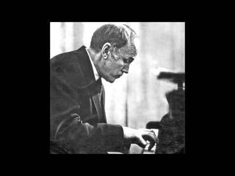 Liszt: Sonata in B minor - Sviatoslav Richter