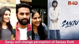 Sanju Public Review | Jhakaas Ya Bakwaas | Ranbir Kapoor, Rajkumar Hirani | B4U Motion Pictures