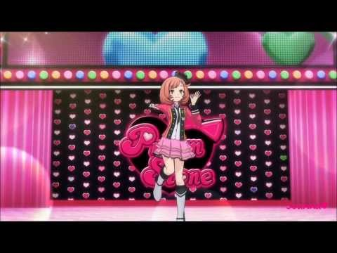 (HD) Pretty Rhythm Rainbow Live - NARU - 「Hato ♥ iro ♥ toridori ~ mu」 (episode 5)