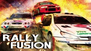 Two Best Mates BATTLE! - Rally Fusion