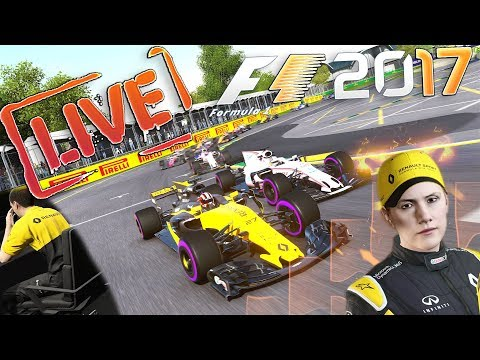 Формула-1 2017: этап в Сочи, календарь, состав команд