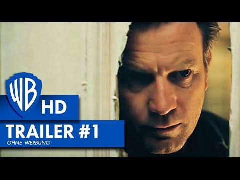 DOCTOR SLEEP – Offizieller Teaser Trailer #1 Deutsch HD German (2019)