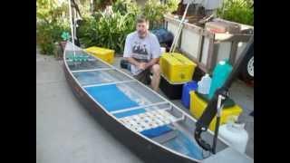 Canoe Packing