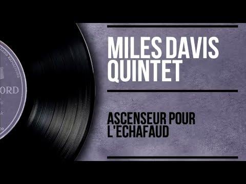 Download Miles Davis - Ascenseur pour l'échafaud - Lift to the Gallows Full Album Mp4 baru