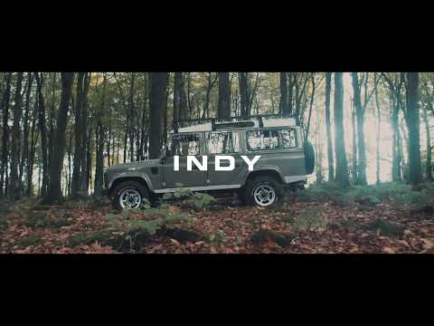 INDY 1992 Land Rover Defender 110 By Arkonik Walk-around
