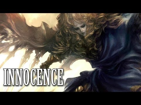 FFXIV OST Innocence Theme ( Insanity ) SPOILERS