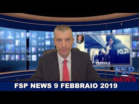 FSP NEWS 9 febbraio 2019 - Assunzioni e professionalità serve lo scorrimento graduatorie