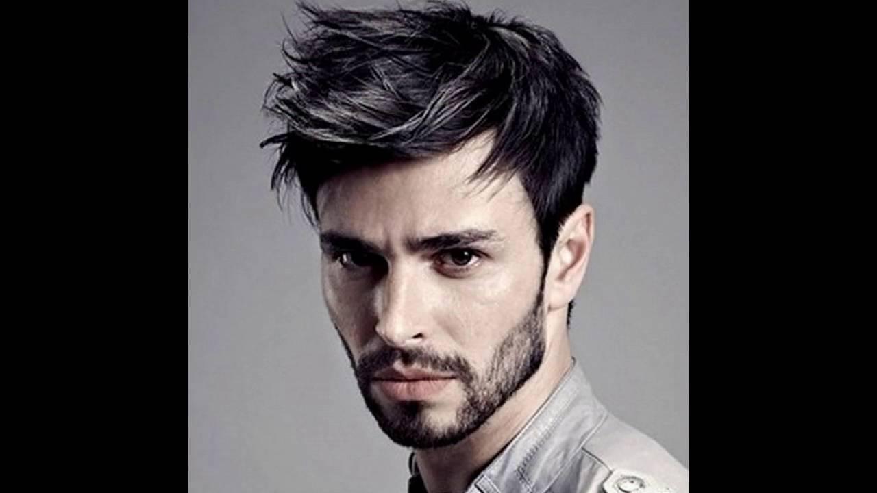 Cortes De Cabello Para Cara Alargada Hombres Peinados