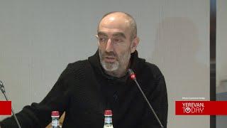 Եթե հանրաքվեում «այո»-ն հաղթի, Հայաստանում կվերանա իրավական պետությունը. Վահան Իշխանյան