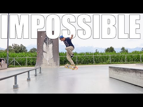 HOW TO IMPOSSIBLE