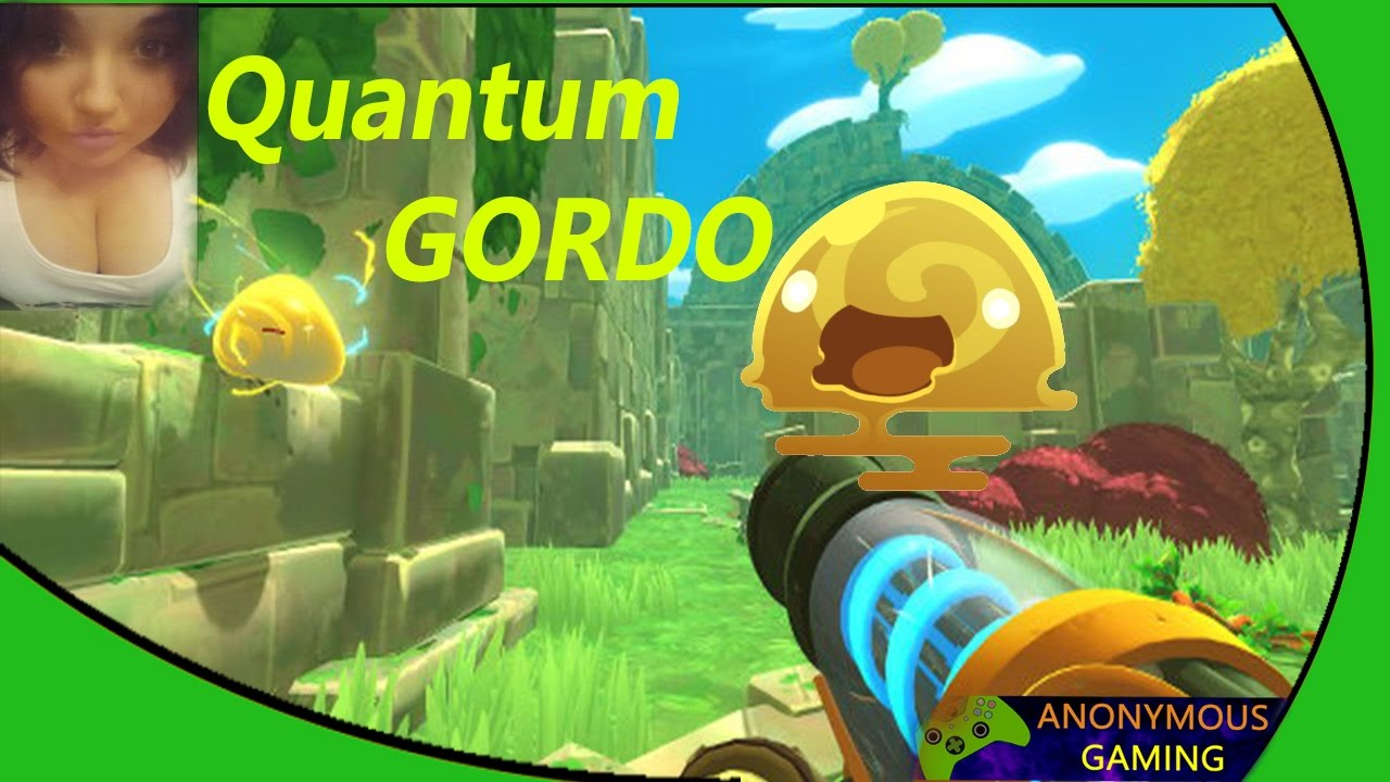 slime rancher how to find rad gordo