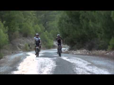 Manavgat Lake Bike