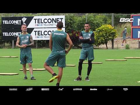 (RELATO EMOCIONANTE) LIGA DE QUITO VS BARCELONA SC [2-1] from YouTube · Duration:  1 minutes 28 seconds