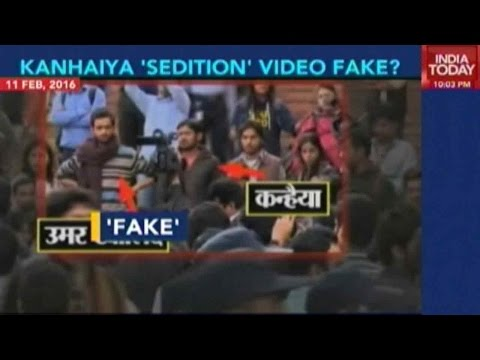 JNU Row: Unraveling Truth About The Viral Anti-National Video