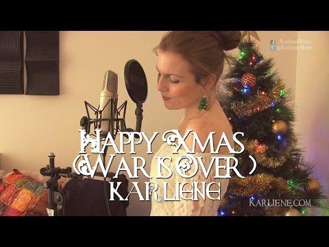 Karliene - Happy Xmas (War is Over )