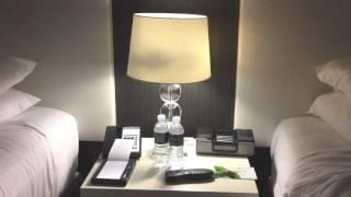 Visiting Los Angeles? Stay at the Intercontinental Century City