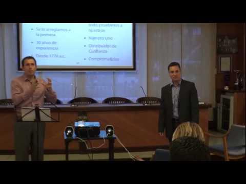 El Neuromarketing, clave en el mercadeo estratégico de YouTube · Duración:  9 minutos 59 segundos  · Más de 34.000 vistas · cargado el 19.10.2010 · cargado por EmpresasquenosUnen