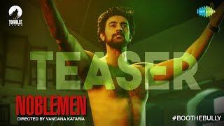 Noblemen | Teaser | Kunal Kapoor | Vandana Kataria | Yoodlee Films