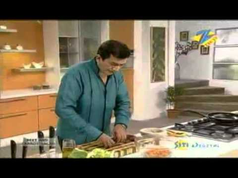 Khana Khazana Jan. 16 '11 Beet And Carrot Salad