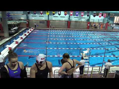 Women Open 100 Meter Breast Prelims H3