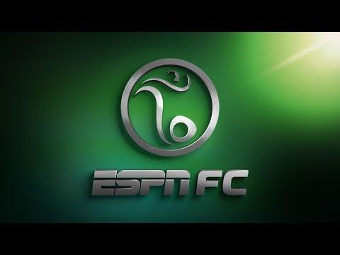 ESPN FC TV Full Show 2/16/2018 - Chelsea vs Barcelona preview