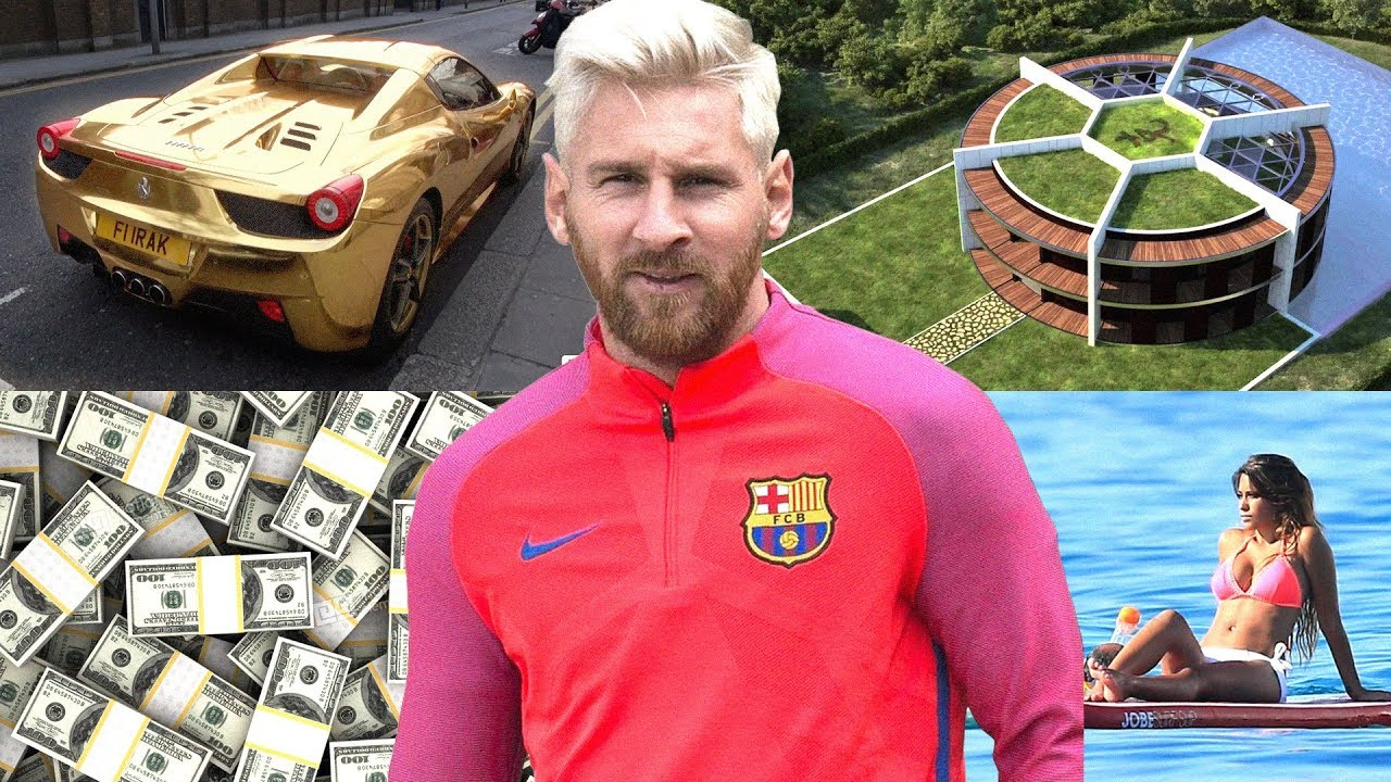 Image result for messi lifestyle