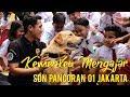 Kemenkeu Mengajar 2, Ali Wardhana, SDN Pancoran 01, Jakarta