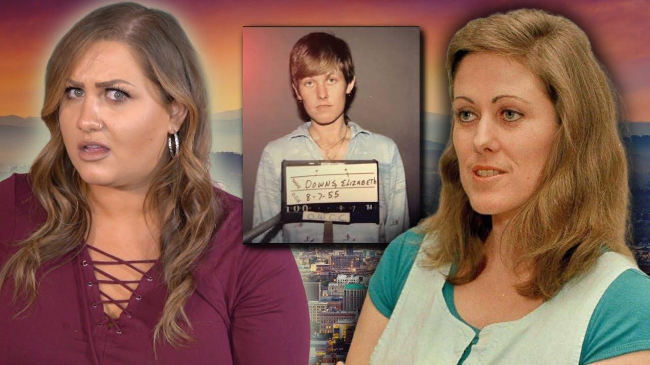 The Disturbing Lies of Murderous Mother Diane Downs