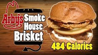 Arby's Smokehouse Brisket Recipe