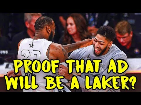 The Untold Truth: Did Lebron PLAN an Anthony Davis to Lakers trade