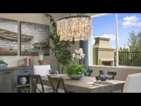 Brandywine Homes:  New Homes Lakehouse in Anaheim, CA